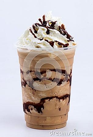Free Frappuccino Royalty Free Stock Photos - 30198238