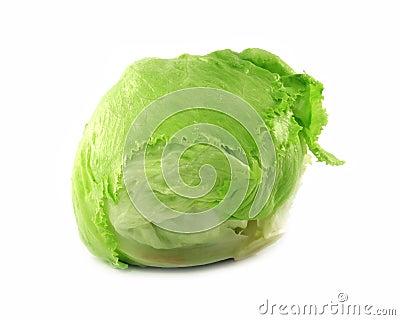 Frash lettuce