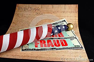 Fraud America