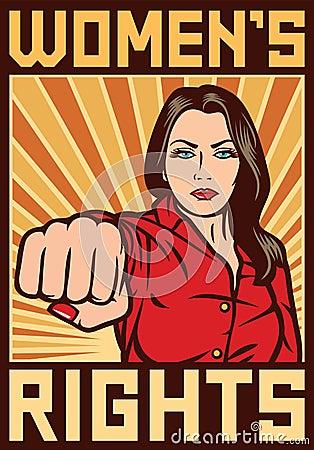 Frauen und ihre Rechte