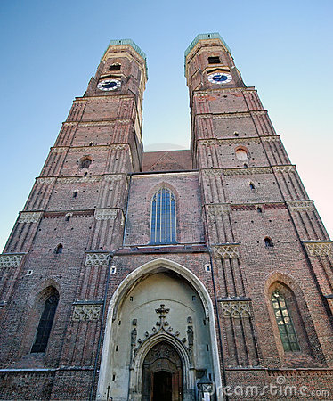 Frauenkirche Cathedral