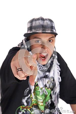 Freaky DJ