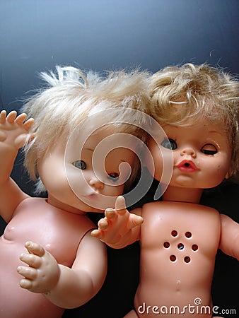 Freaky dolls 3