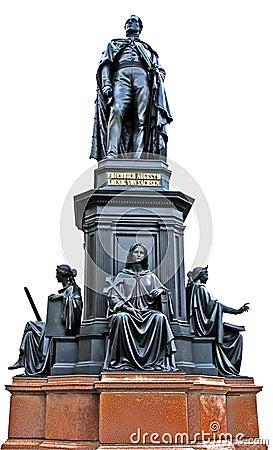 Frederick Augustus II
