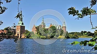 Frederiksborg Castle, Denmark