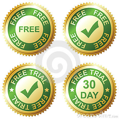 FREE and FREE TRIAL
