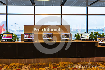 Free Internet Editorial Stock Photo