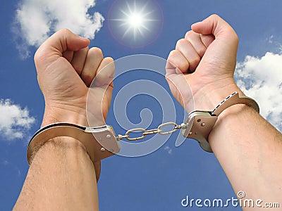 Free me!