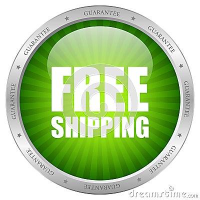 Free shipping icon