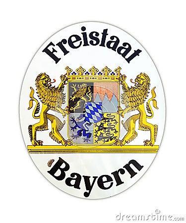 Free state bavaria