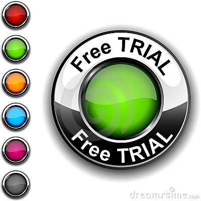 Free trial  button.