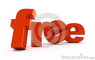 Free word.