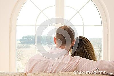 Freedom / couple