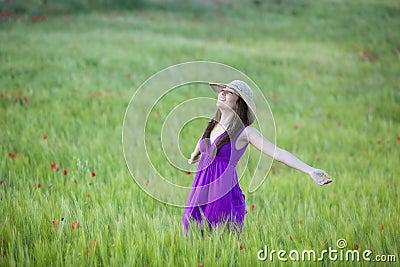 Freedom on field