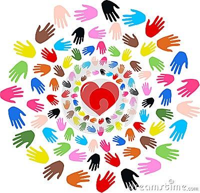 Freedom love diversity