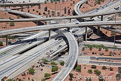 Freeway Stack