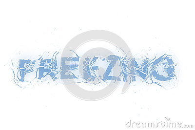 Freezing (Frozen serie)