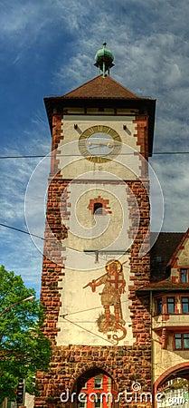 Freiburg im Breisgau, Germany -
