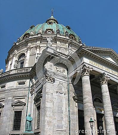 Freidreichs Kirke
