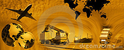 Freight template 2010 version 2 gold