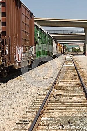Free Freight Transportation Stock Photo - 2514230