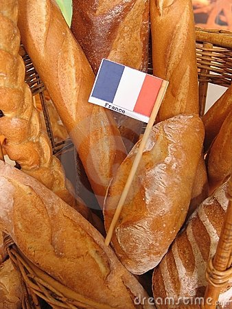 french baguette the french are increasingly baguettes french baguettes ...