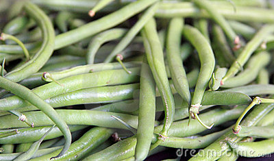 French beans