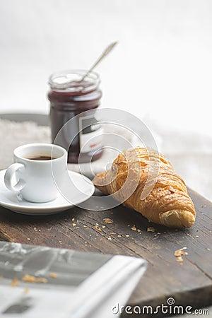 French breakfast