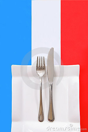 French cuisine  Restaurant menu