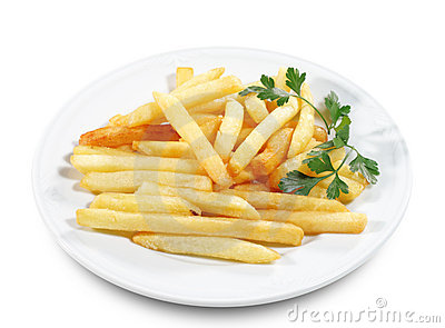 French Fries (Fries)
