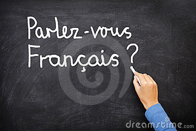 French Learning language