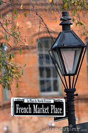Free French Market Stock Images - 3115814