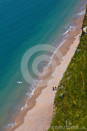 French Northern Coast, Etretat