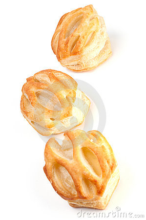 Free French Pastry Royalty Free Stock Images - 19618179
