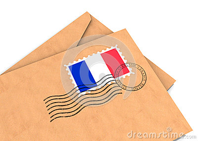 French post