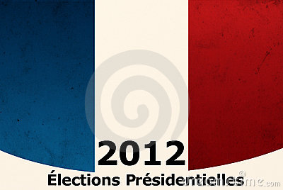 French presidential election 2012