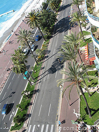 Free French Riviera - Famous Places Stock Photos - 4749613