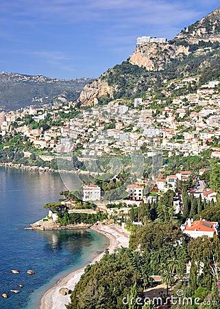 French Riviera,Monaco,France