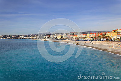 French Riviera Nice