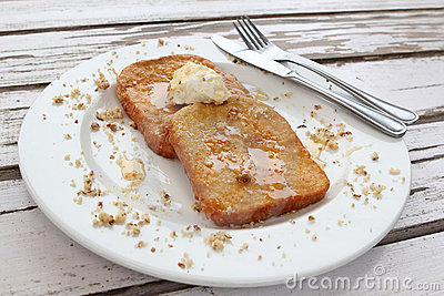 French Toast Breakfast