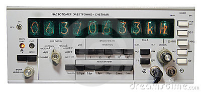 Frequency meter
