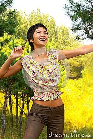 Free Fresh Air! Stock Photos - 411743