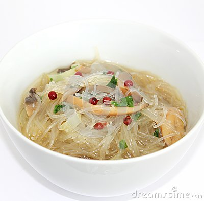 how to cook fresh rice noodles