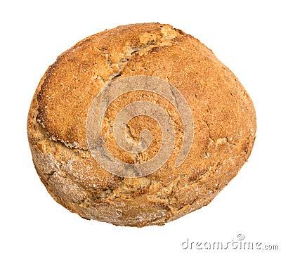Fresh baked homemade bread