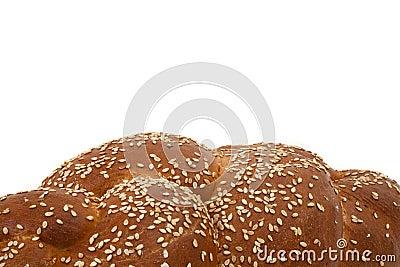 Fresh batch. Bread and rolls