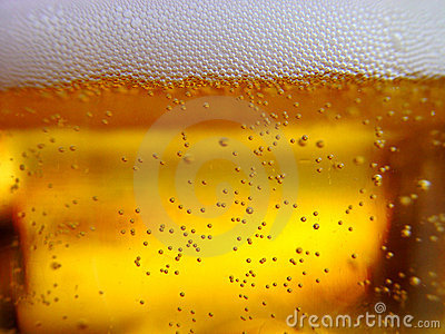 Fresh Beer Royalty Free Stock Photos - Image: 42268