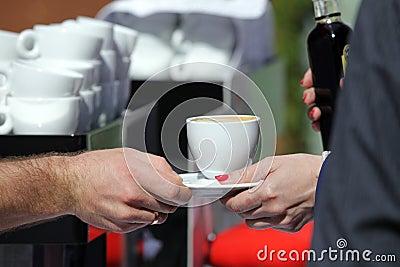 Fresh Cappuccino