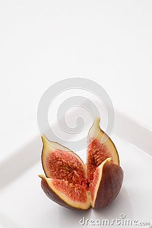 Free Fresh Fig Fruit Stock Photo - 5464760