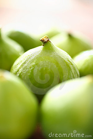 Fresh figs fruit
