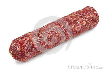 Fresh flavorful sausage